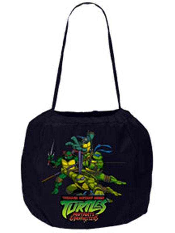 Teenage Mutant Ninja Turtle Spring Pail