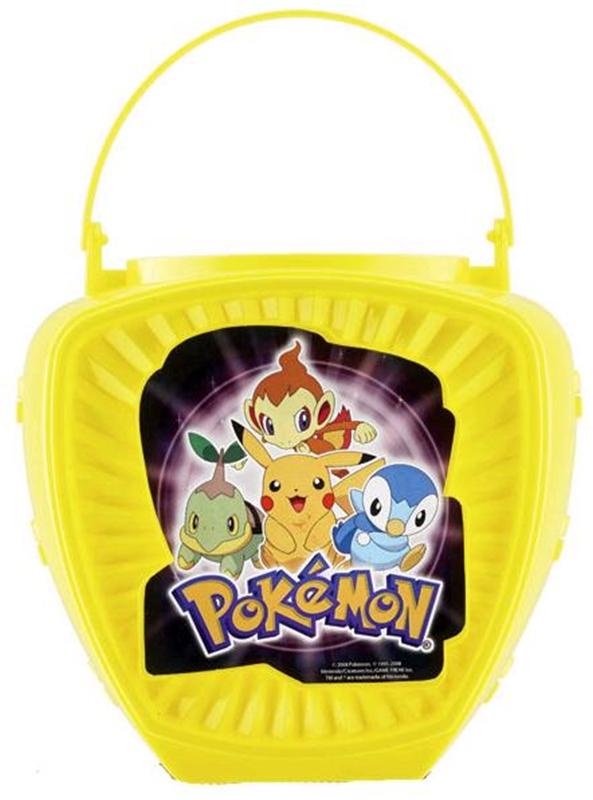 Купить Pokémon Pokemon Folding Pail