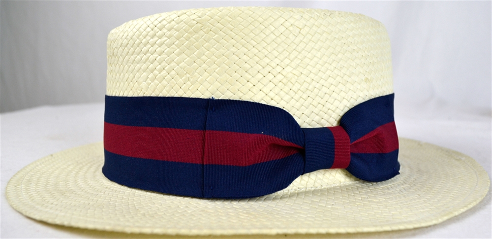 Skimmer Adult Hat by Jacobson Hat Co