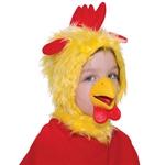 Chicken-Hood-Nose-Child-Set