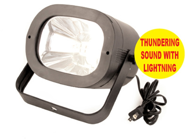 Image of Cannon Strobe with Thunder