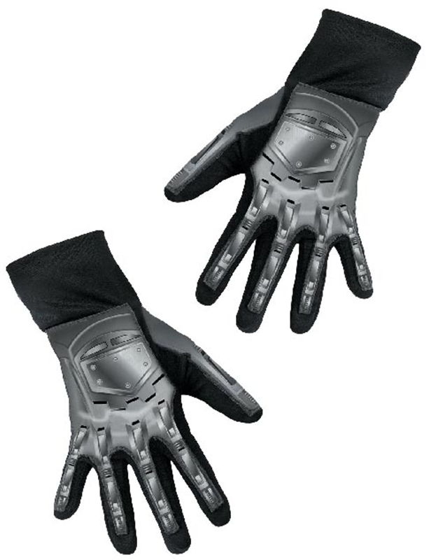 G.I. Joe Movie: The Rise of Cobra Duke Deluxe Adult Gloves