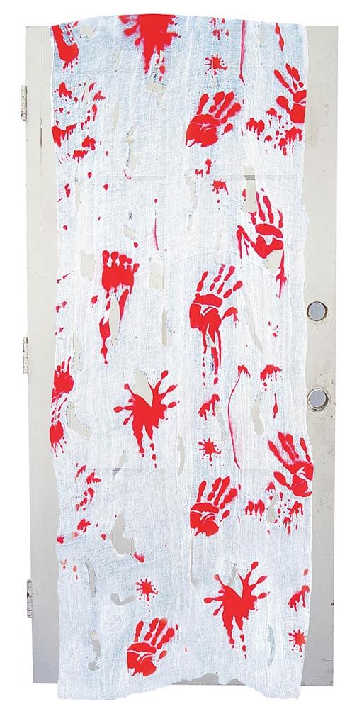 Bloody Fabric