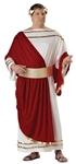 Caesar Adult Mens Plus Size Costume