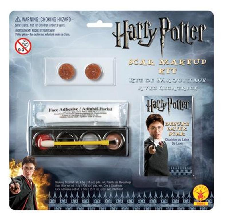 harry potter scar makeup kit 085216 trendyhalloween com trendy halloween