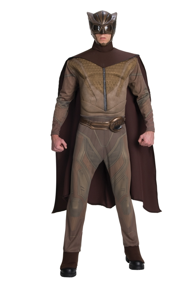 Watchmen Deluxe Nite Owl Plus Size Adult Mens Costume by Rubies