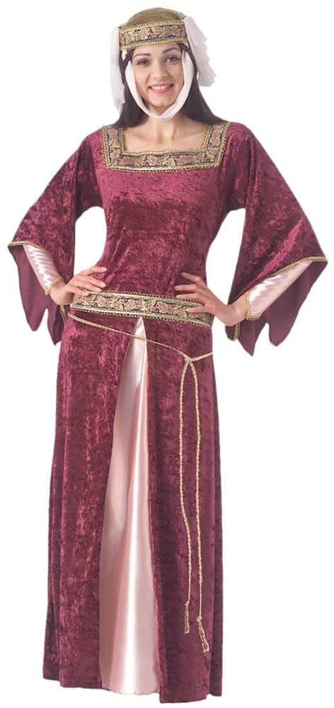 Maid Marian Adult Womens Costume
