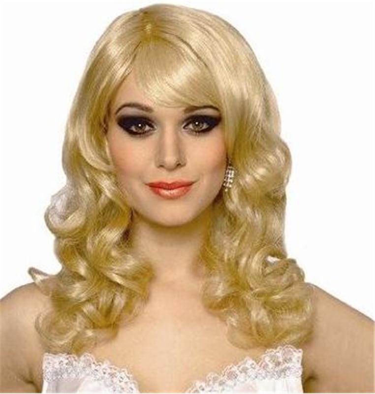 Blonde Lolita Adult Wig