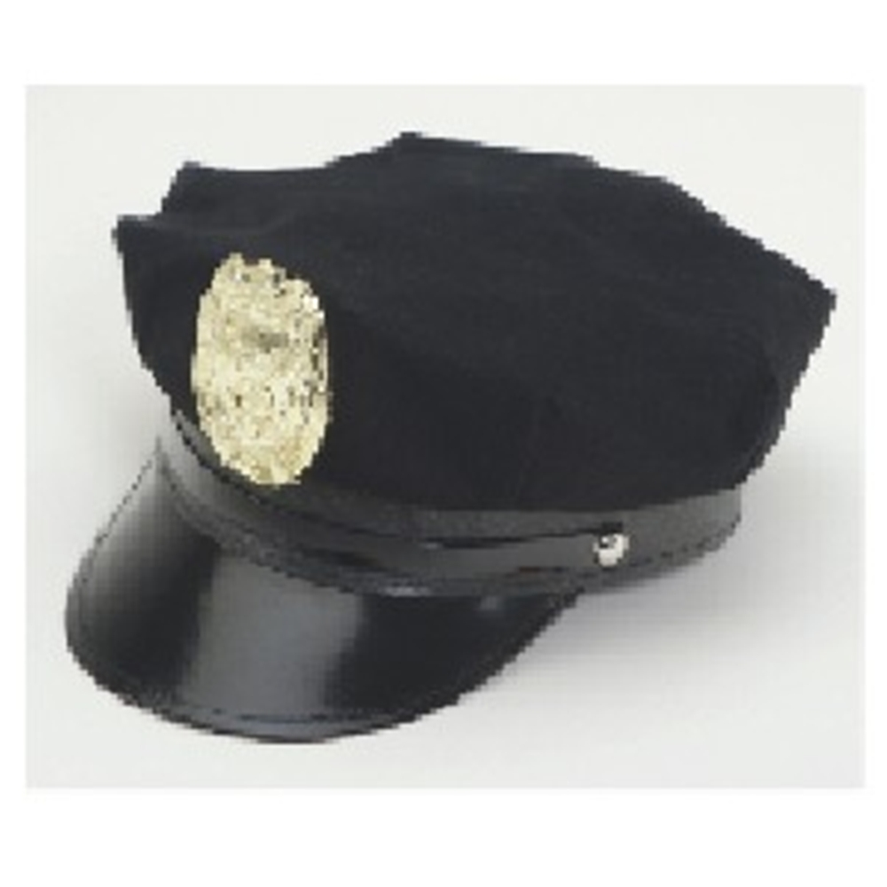 Купить Childs Cotton Police Hat