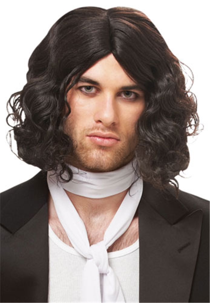 Image of Bad Boy Rocker Wig