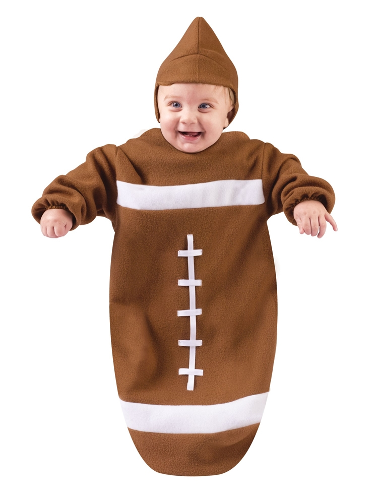 Football Bunting Infant Costume