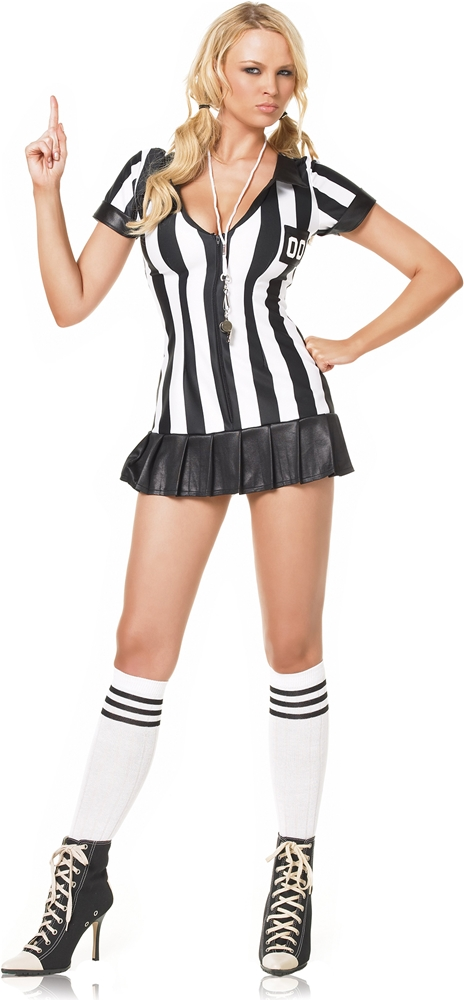 Game Official Adult Womens Costume