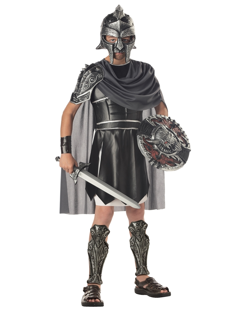 Gladiator Child Costume by California Costumes