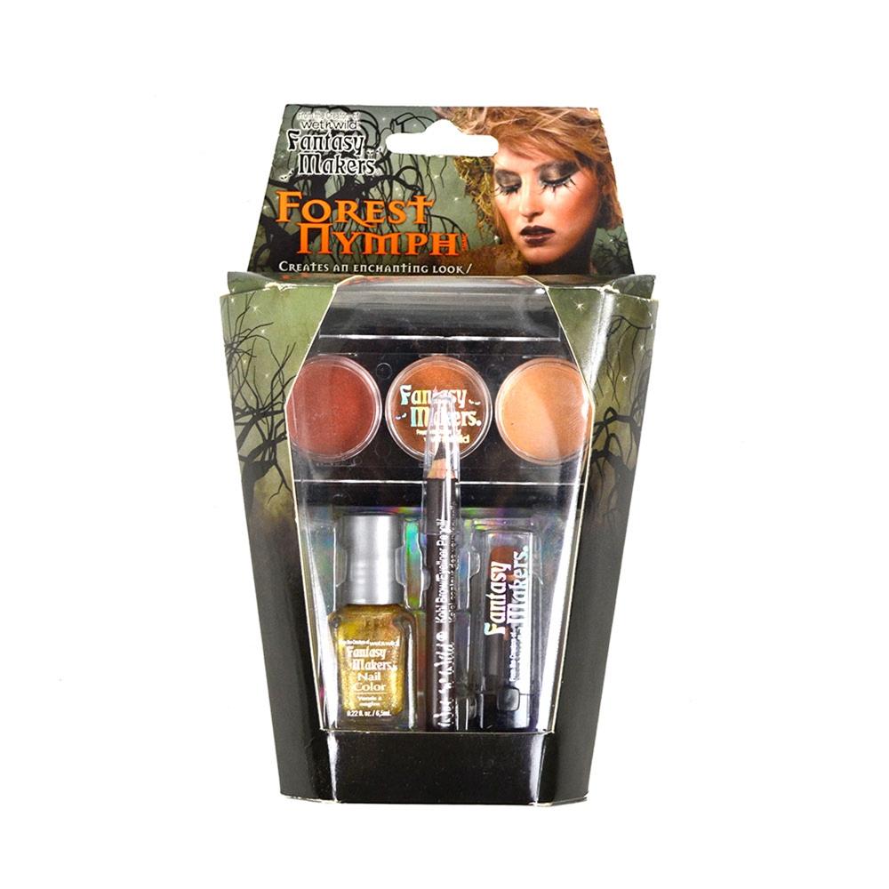 Fantasy Makeup Kit - 213920 : trendyhalloween.com