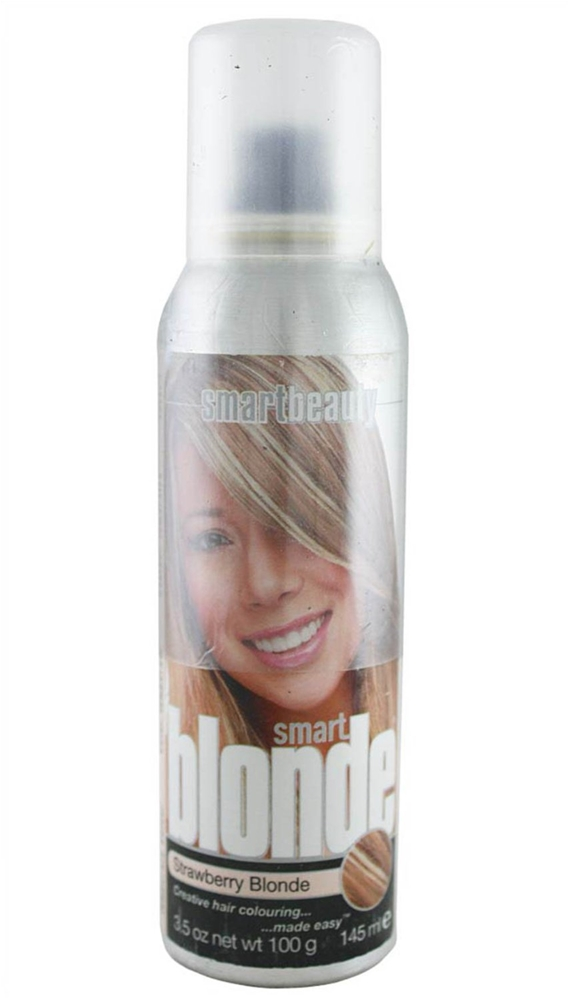 Smart Beauty Hair Color Spray 3.5oz (More Colors)
