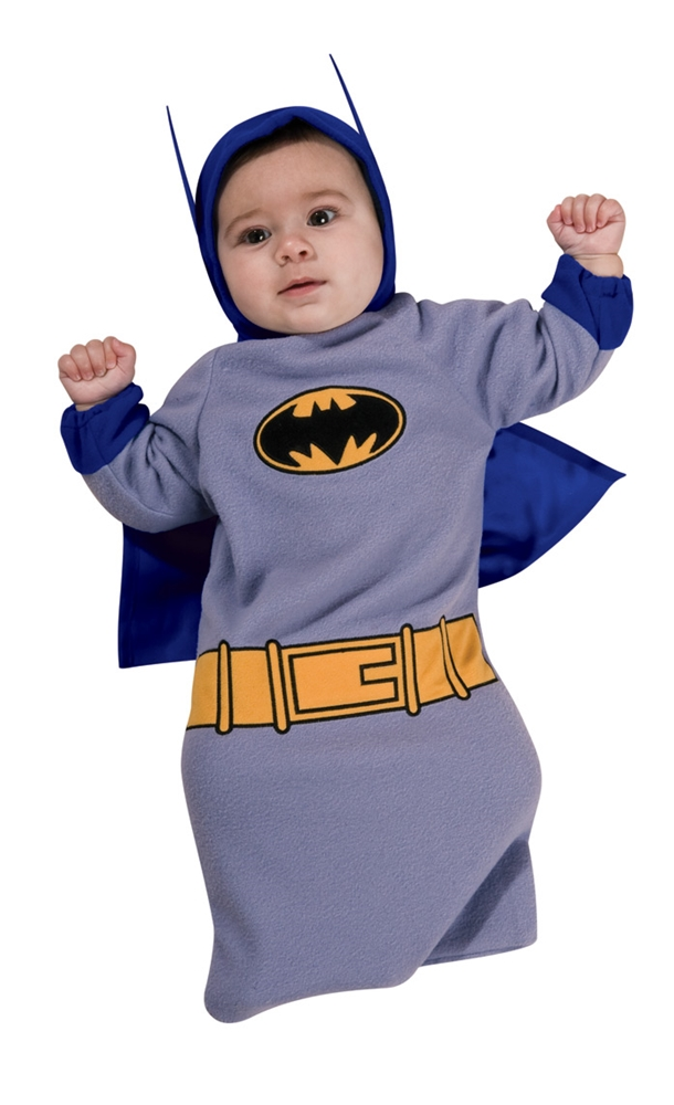 Batman Bunting Costume