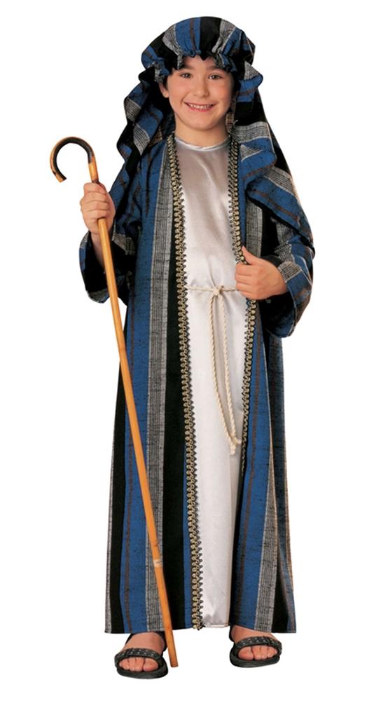 Shepherd Child Costume