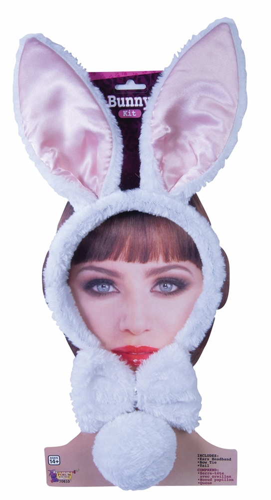 Bunny (Bunny Ear Set)