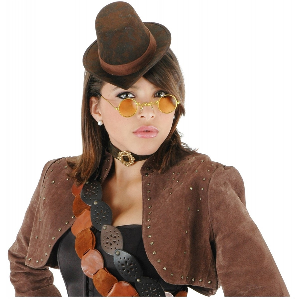 Steampunk Kit Female
