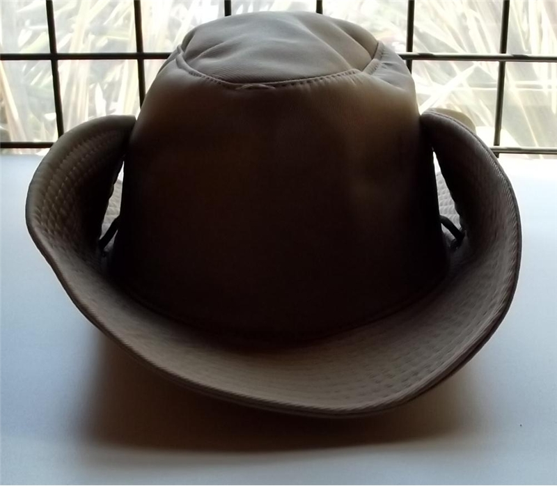 Australian Bush Khaki Adult Hat
