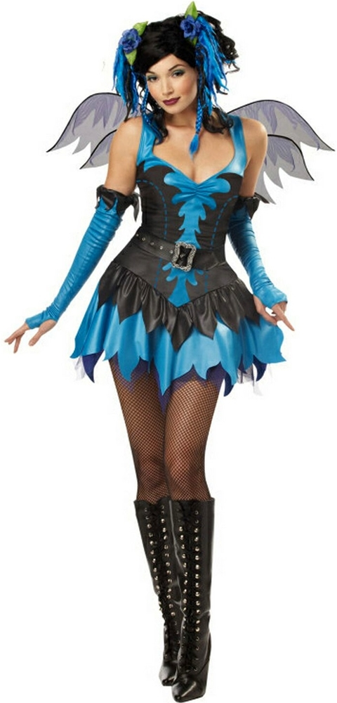 Twilight Fairy Adult Womens Costume