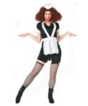 Rocky Horror Magenta Adult Womens Costume