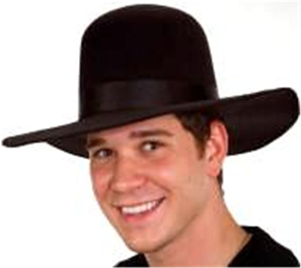 Купить Deluxe Felt Hat Elastic Sweatband