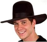 Deluxe-Amish-Felt-Hat