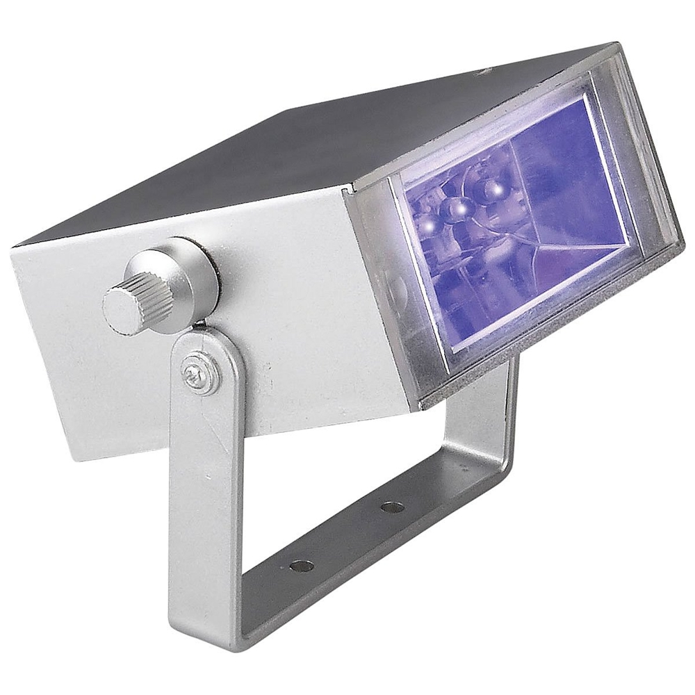 Adjustable Mini-strobe LED Light Box