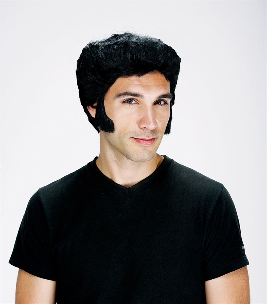 Rocker Sideburns (Ships for $1.99)