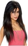 Sleek-Black-Adult-Womens-Wig