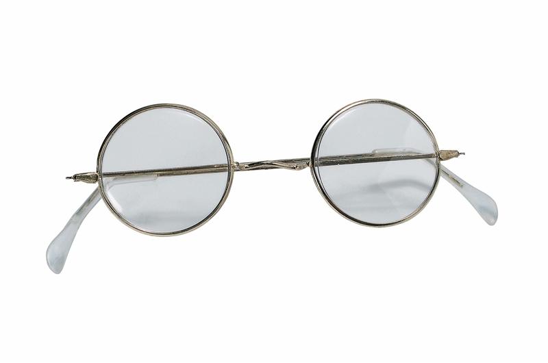 Round (Glasses Round)