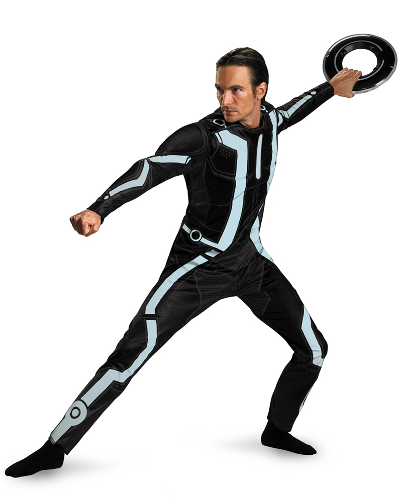 Tron Legacy Adult Mens Costume