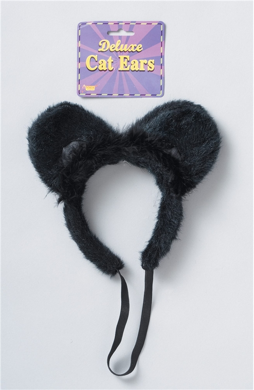 Cat Ears Satin