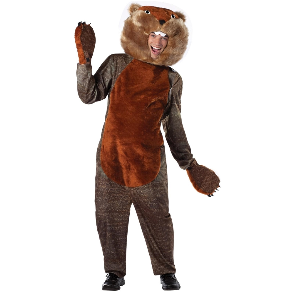 Caddyshack Gopher Adult Unisex Costume