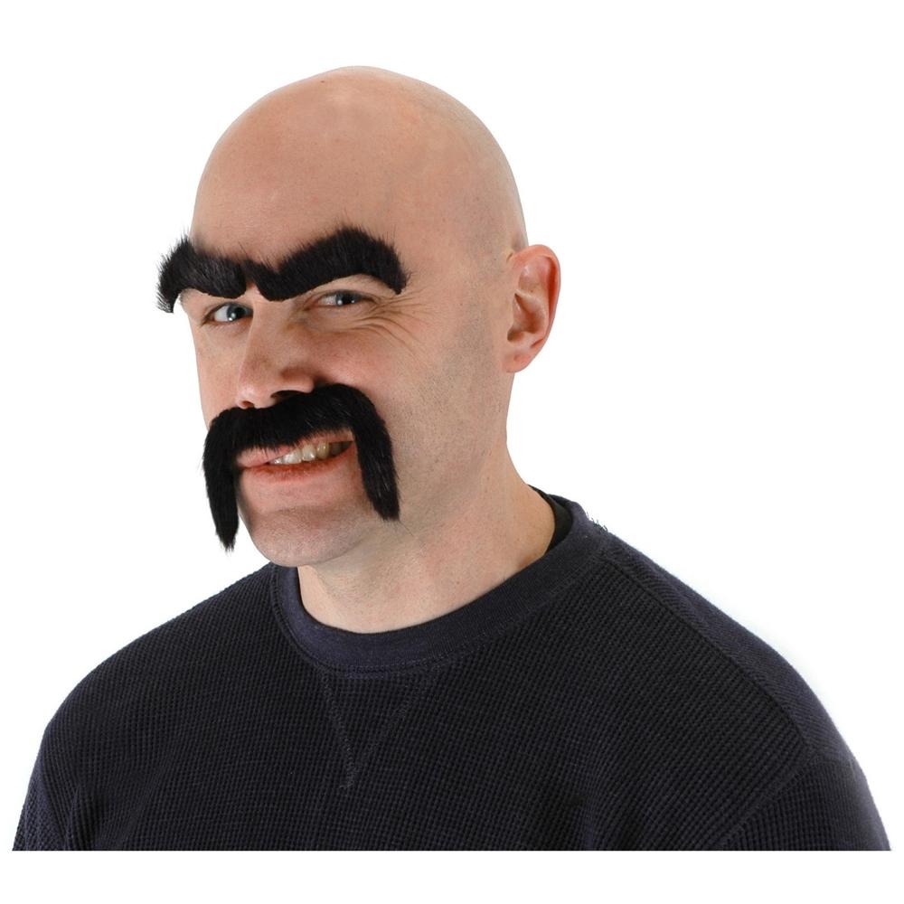 Купить Tough Guy Facial Fur