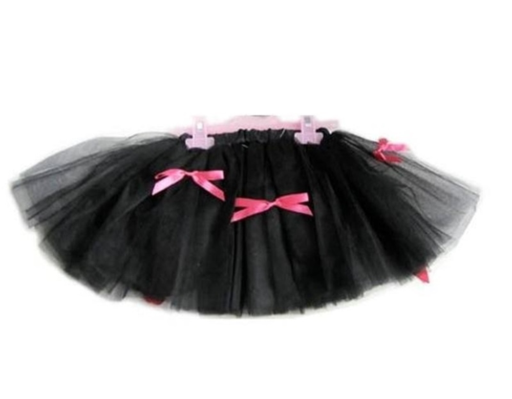 Kitty Cat Tutu with Tail