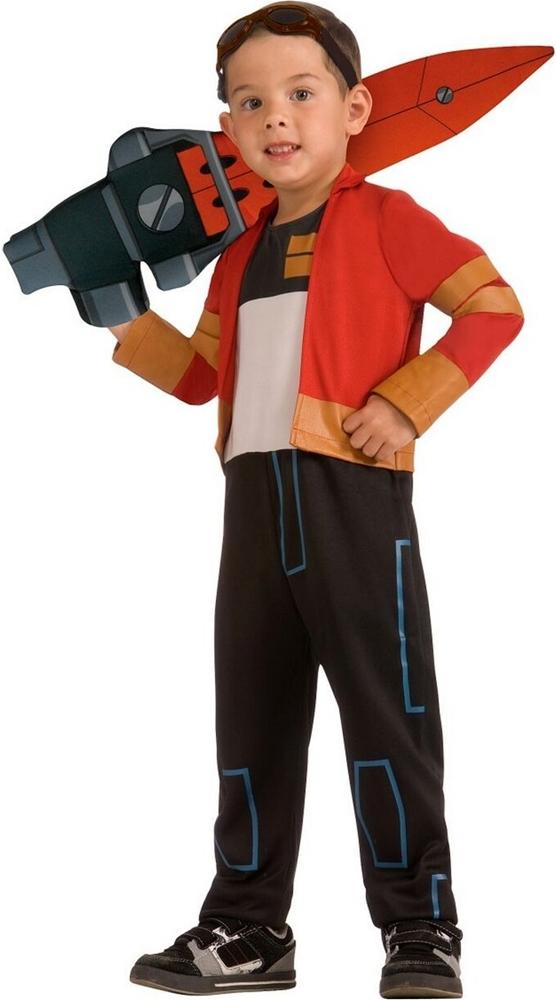 Generator Rex Child Costume