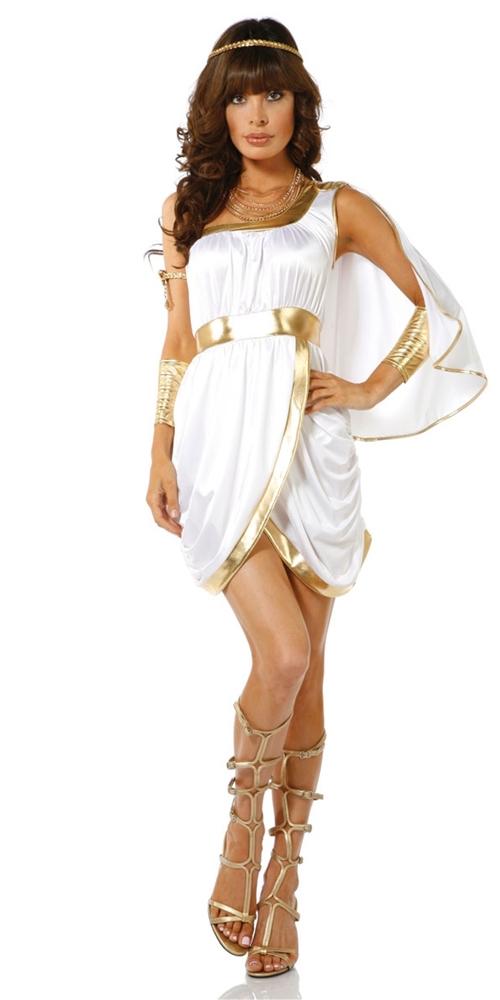 Immortal Beauty Adult Womens Costume