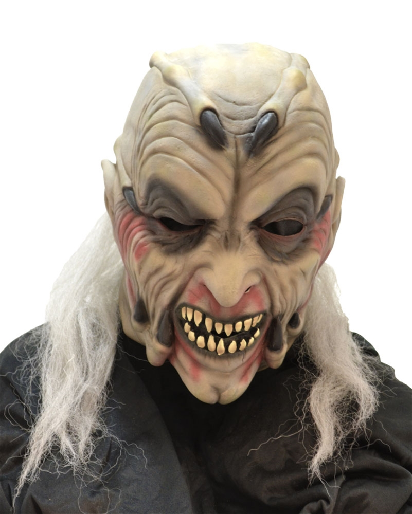 Jeepers Creepers Adult Mask