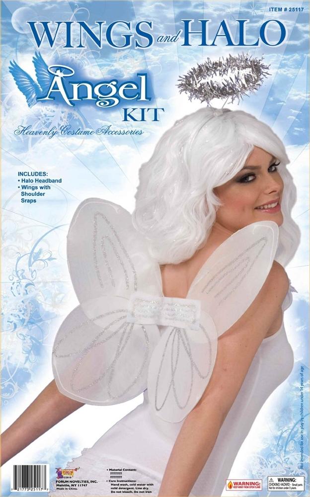 White Angel Accessory Kit