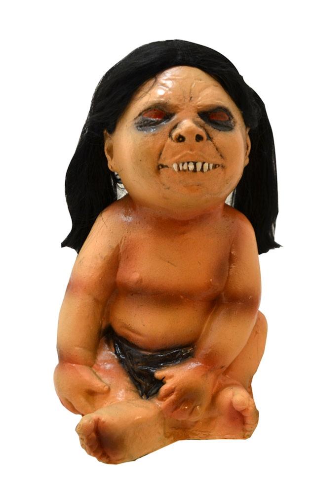 Zombie Baby Girl Prop