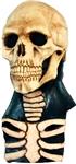 La-Flaca-Skull-Adult-Mask