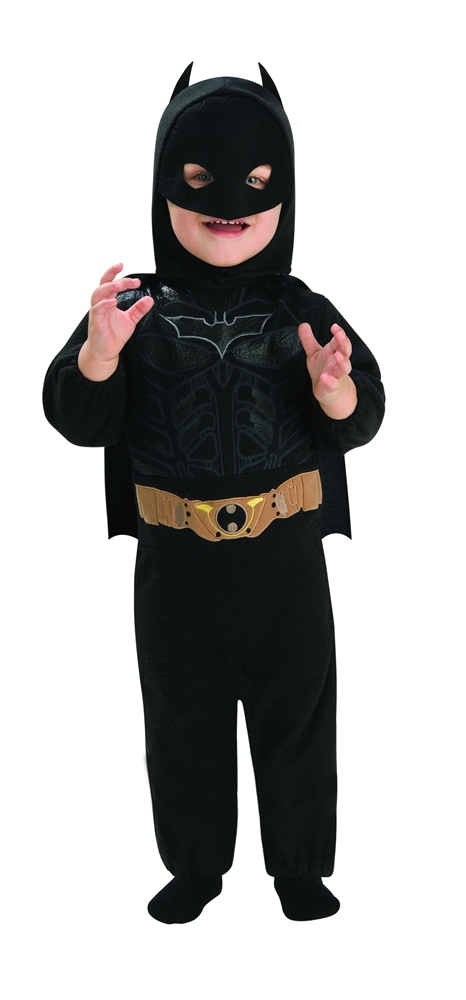 Batman Dark Knight Rises Infant Costume