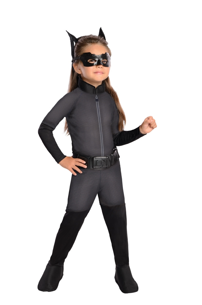 Catwoman Dark Knight Rises Toddler Costume