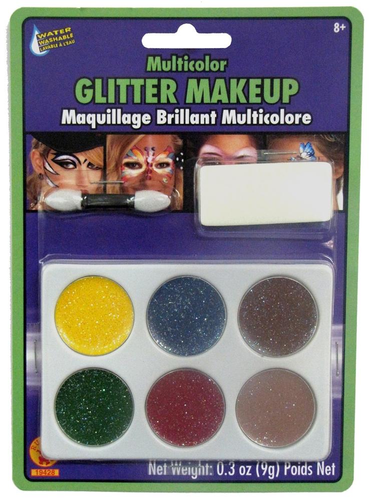 [Glitter Grease Make Up] (Grease Makeup)