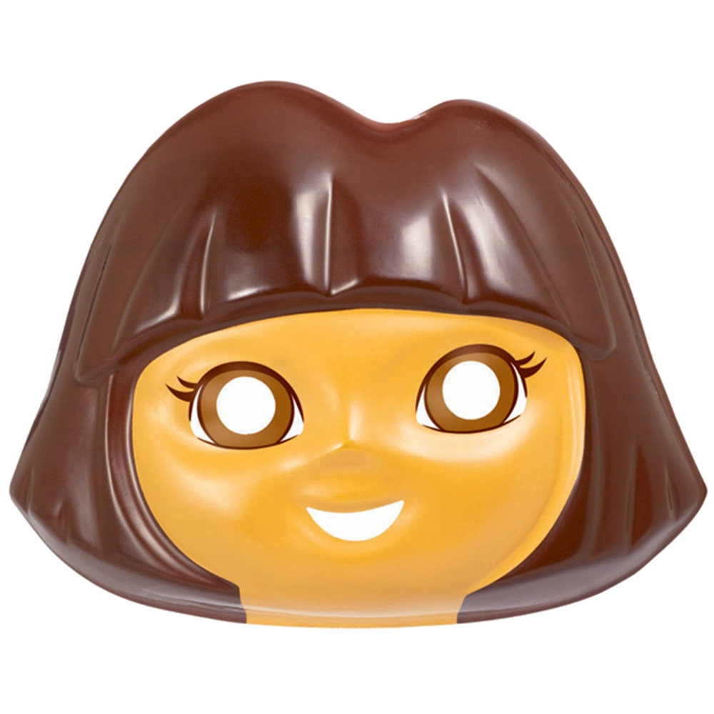 Dora the Explorer Vacuform Mask