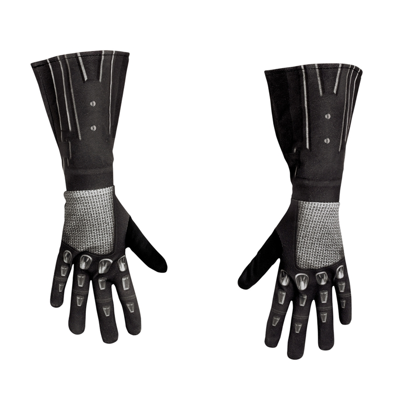 Snake Eyes Child Deluxe Child Gloves by Disguise