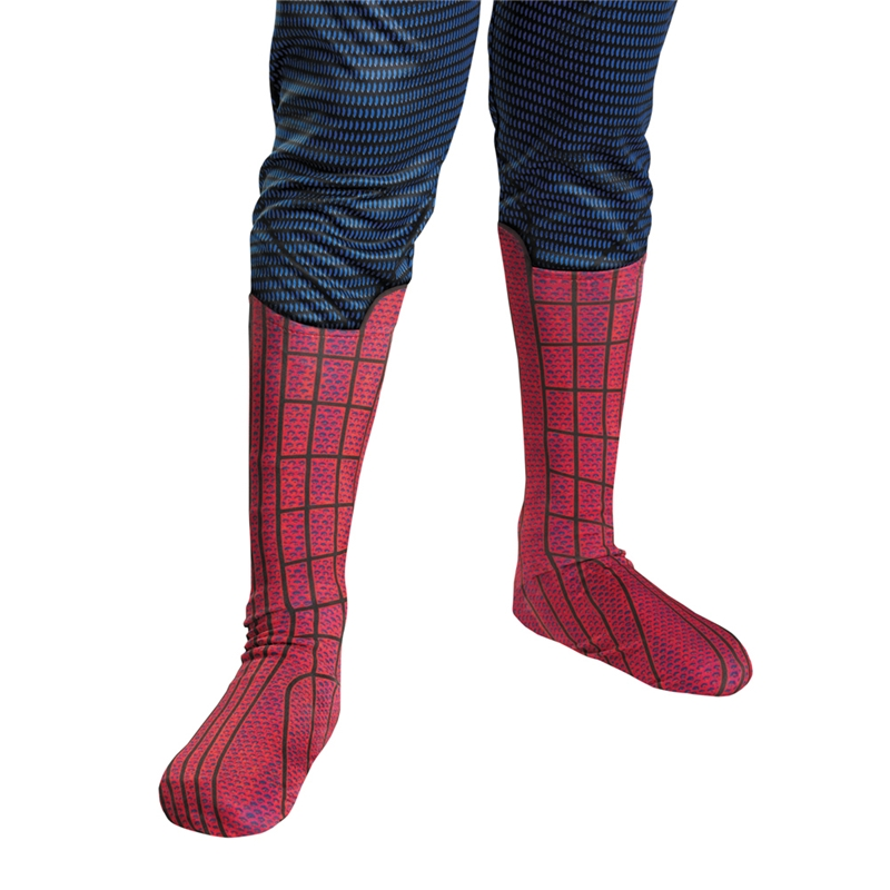 Marvel Spider-Man Movie Child Boot Covers