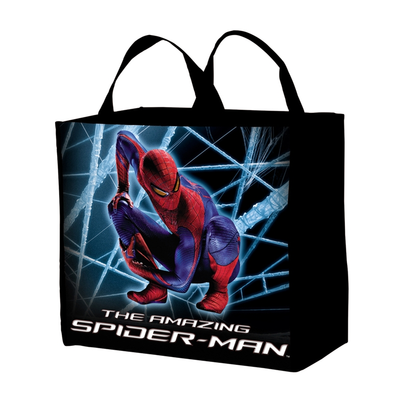 Marvel The Amazing Spider-Man Pellon Treat Bags